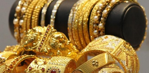 golden jewellery2
