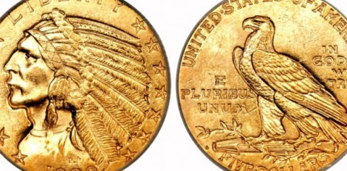 Indian-Head-gold-coin