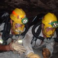 Gold Mine Accident In Doorknop